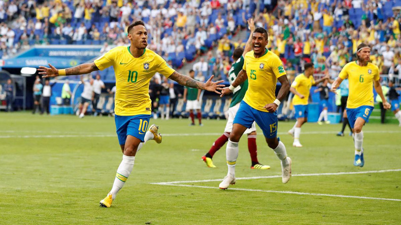 FIFA World Cup 2018, Brazil vs Belgium Quarter Final match Live streaming India Time, IST Time