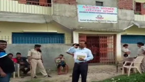bihar two woman died in aasra shelter home of patna