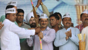 Aam Aadmi Party AAP will contest on 230 seats in Madhya Pradesh Assembly polls 2018