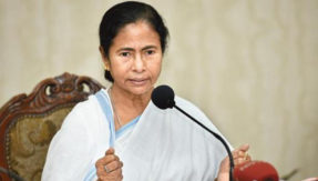 Mamata Banerjee slams narendra modi government says bjp bringing militant Hinduism in country