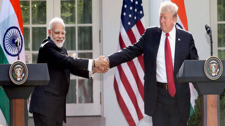 PM Narendra Modi is my good friend says US president Donald trump in book