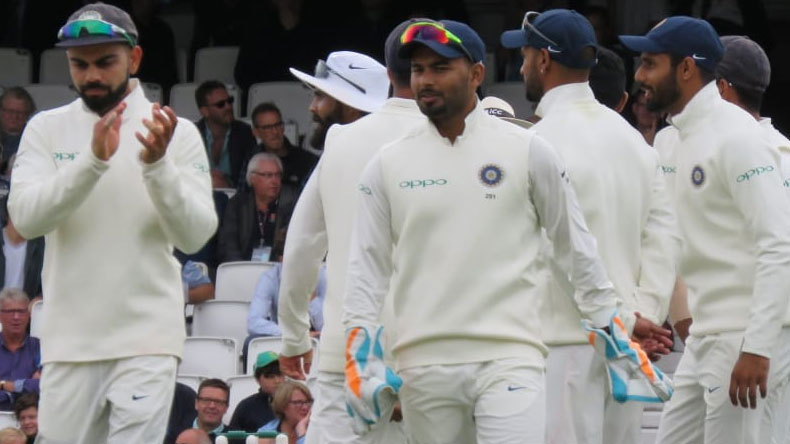 Ind vs Eng 5th Test Day 3 Live Updates: Team India will have to fight back against England at Oval