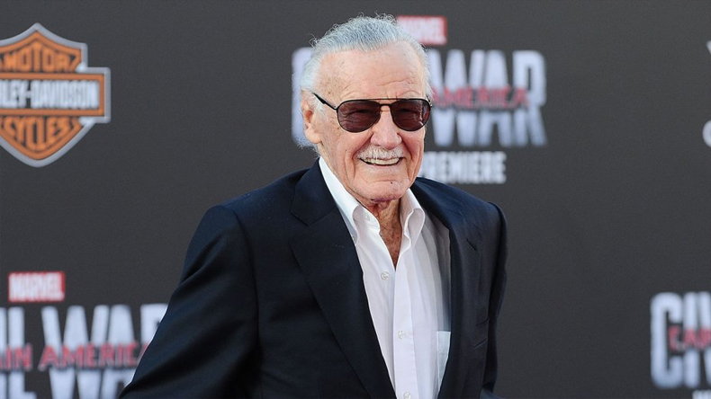 Stan lee last video viral