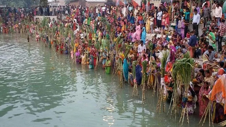 chhath pooja kharna shubh muhurat time and date and full schedule