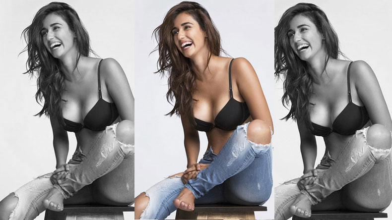 Disha Patani Sexy Video: Here's a mashup of internet sensation disha patani sexy and hot video that is driving fans crazy