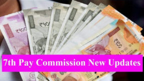 7th Pay Commission Good news for 17 million Maharashtra Government employees, pay increase in New Year, 7th CPC Latest News Today