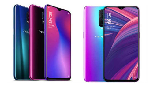 Oppo R17 Pro smartphone price cut in india Features and Specifications in hindi