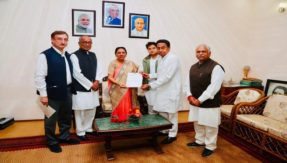 kamal nath in mp with governor