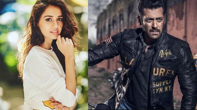 After Bharat, Disha Patani to star opposite Salman Khan in Kick 2