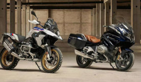 BMW R1250 GS and R1250 GS Adventure Launch in India Know Price Features and Specifications