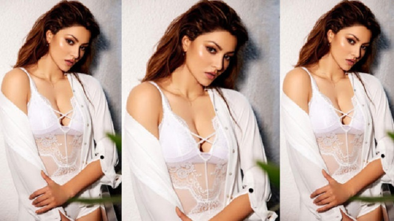 Urvashi Rautela Sexy Photo