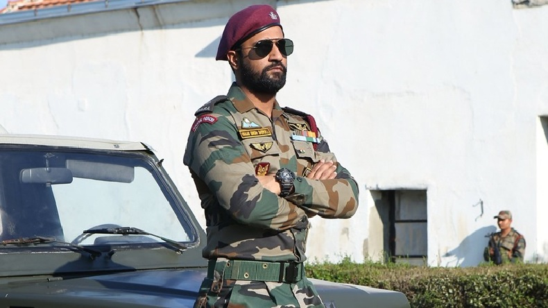 Vicky kaushal yami gautam film uri will earn approx 6 crore on second day
