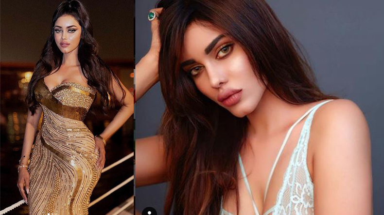 indian kim kardiashian gizele thakral looks super hot in this latest instagram photo