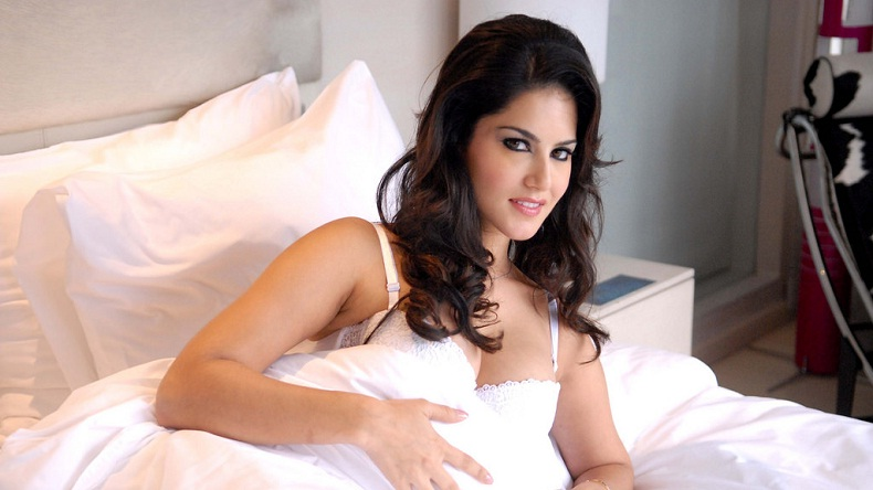 sunny leone sexy video