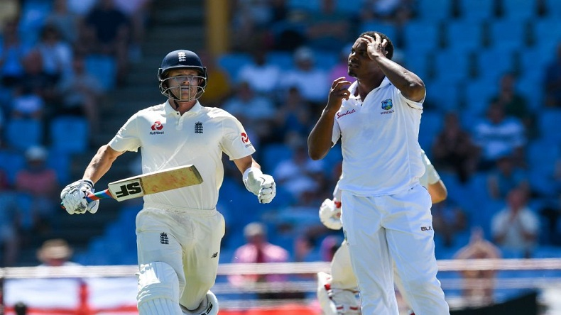 England vs West Indies 3rd Test