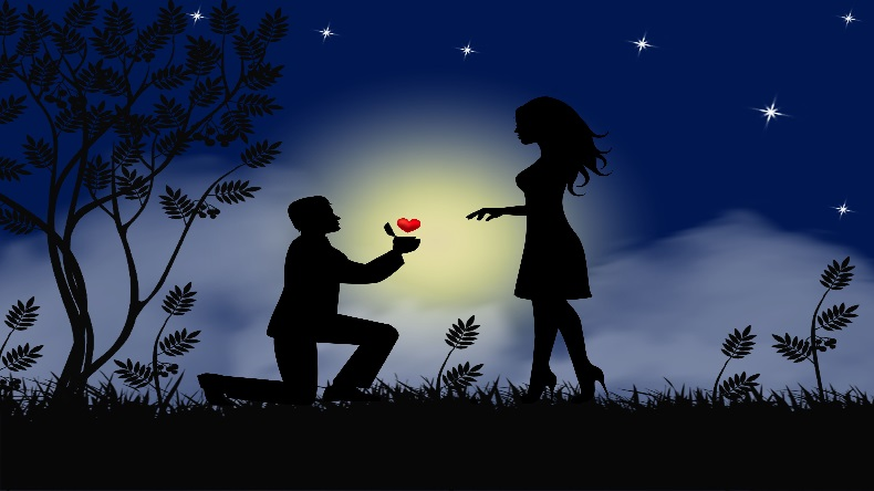 Happy Propose Day 2019 WhatsApp Stickers Animated Gif