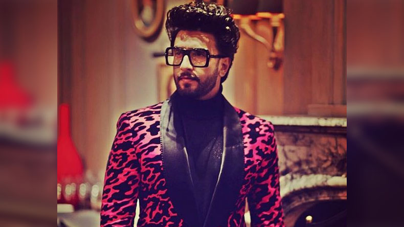 Happy birthday Ranveer Singh
