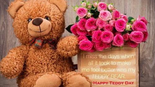 happy teddy day 2019 wishes quotes in hindi