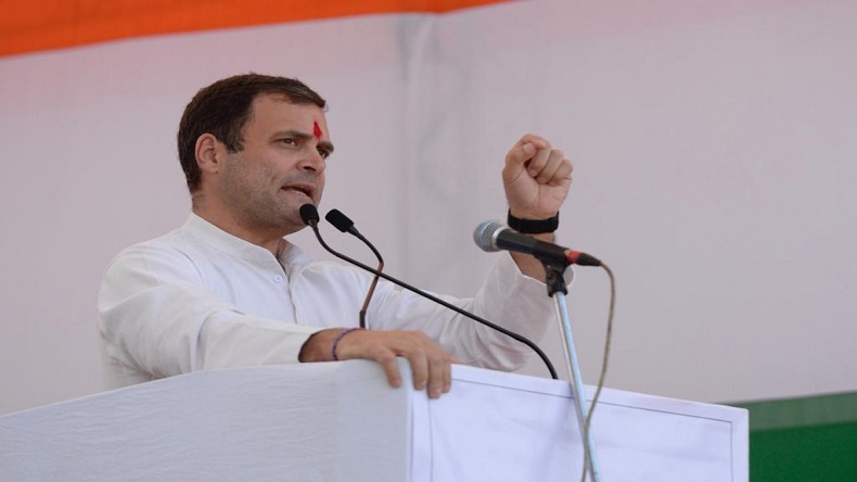 rahul gandhi in rachi rally2
