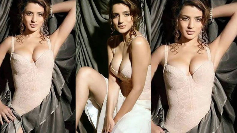 Ameesha Patel sexy video will drive away your mid-week blues, watch video