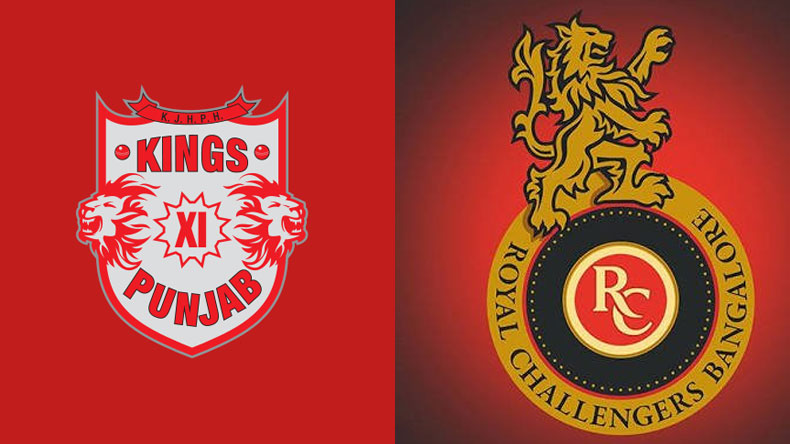 rcb vs kxip - photo #21
