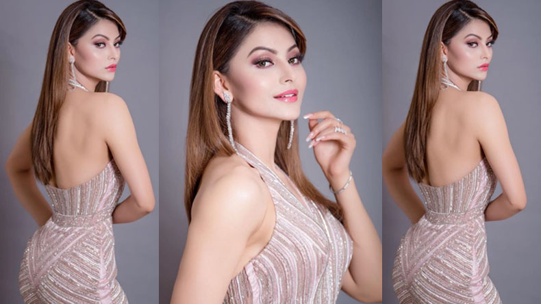 Urvashi Rautela sizzles Internet with her sexy video, take a look