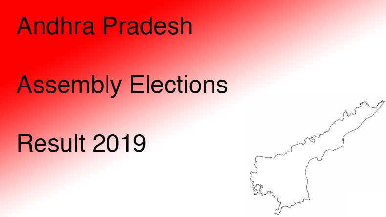 Andhra Pradesh Assembly Elections Result 2019