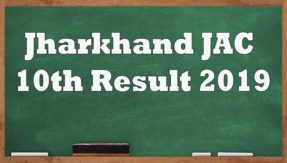 Jharkhand-JAC-10th-Result-2019