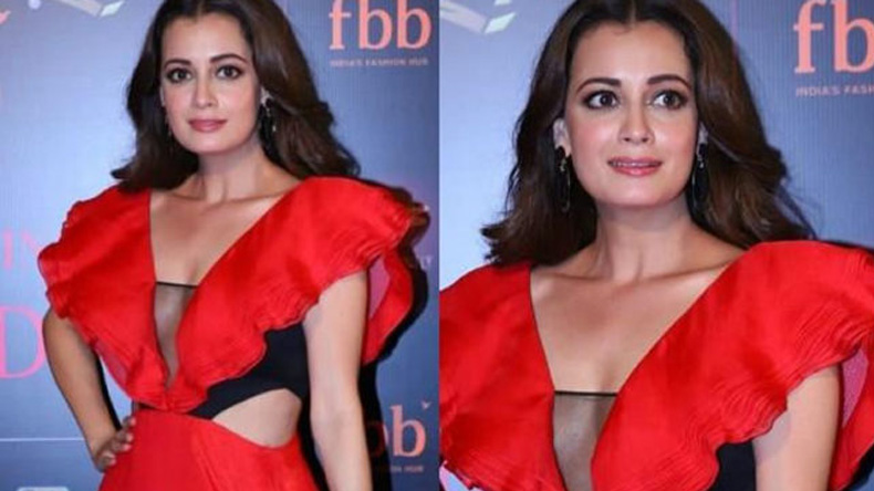 Dia-Mirza-hot-sexy-video-goes-viral-on-internet,-watch-video