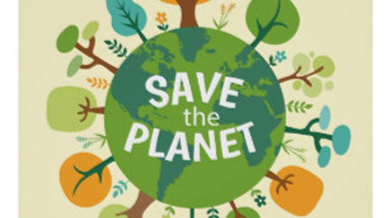 GIF Images, Messages, Quotes, Slogan, Poster for Whatsapp Facebook status to wish World Environment Day
