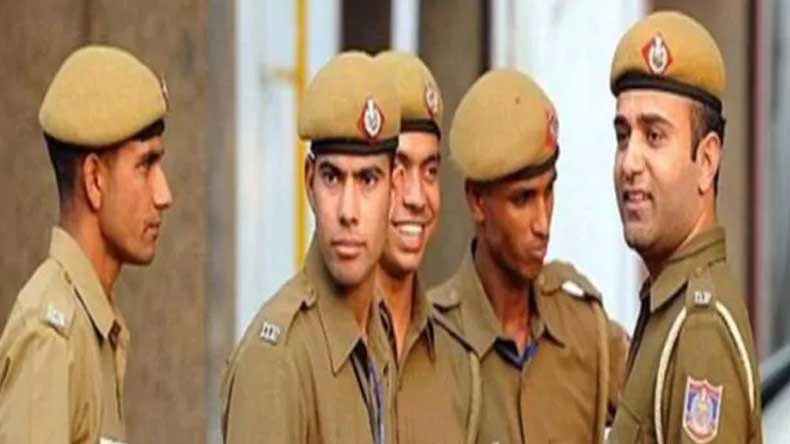 Gujarat Police Personnel Recruitment