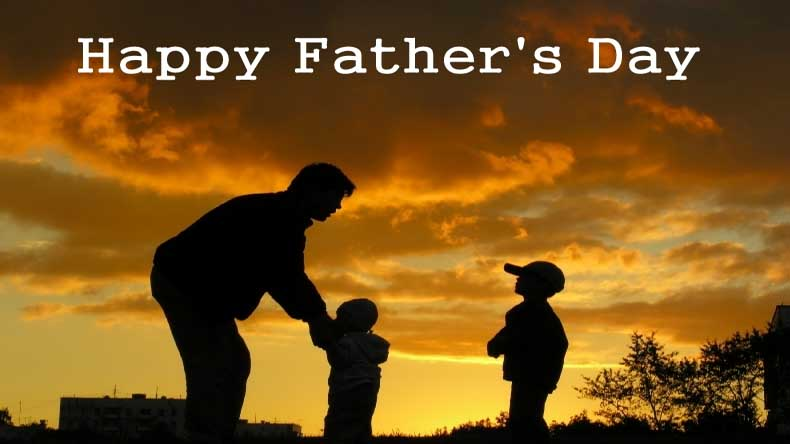 Happy Fathers Day messages and wishes in English for 2019