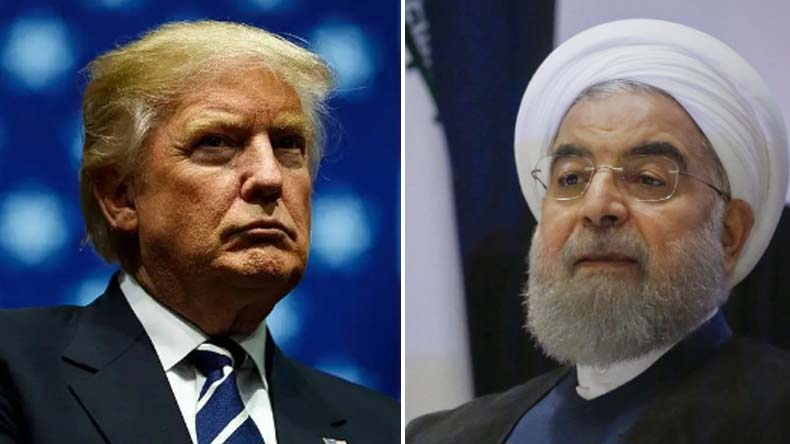 Iran Ready for War with US 12