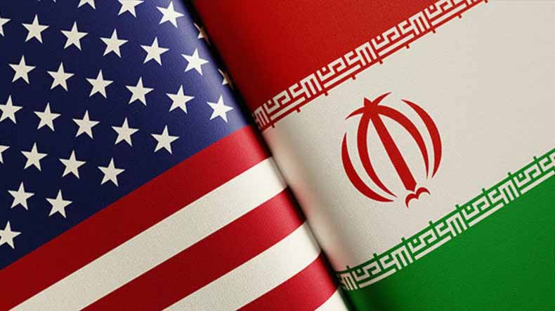 Iran US Tension Timeline Iran Ready for War with USA
