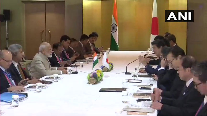 PM Narendra Modi in G-20 Summit Japan Live Updates