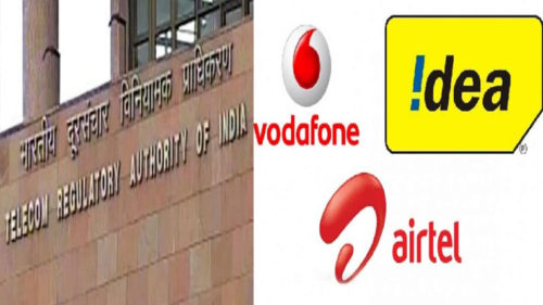 DCC Imposing Penalty On Aiter Vodafone Idea