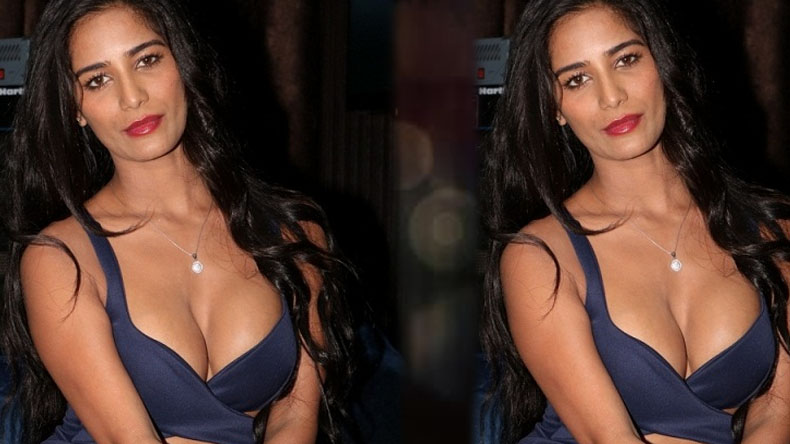 Poonam Pandey top five sexy, hot and stylish video of will heat up the summer