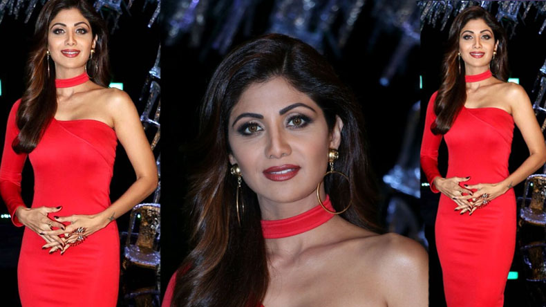 Shilpa Shetty these 35 hot sexy bikni video set the internet fire, have a look