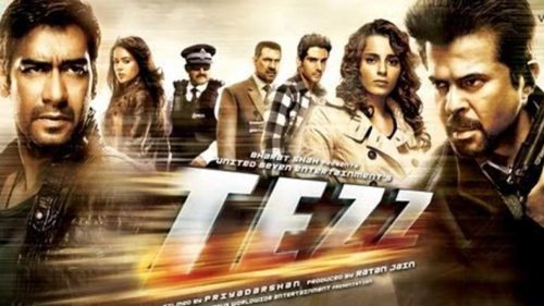 Tezz Full HD Movie watch Online