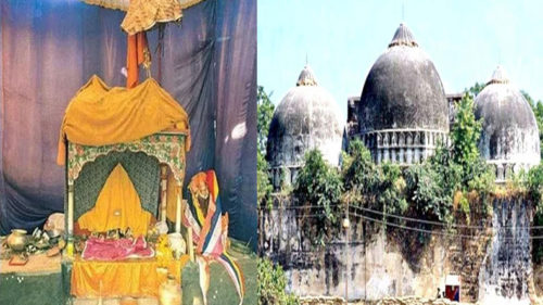 Timline Of Ayodhya Land Dispute Case