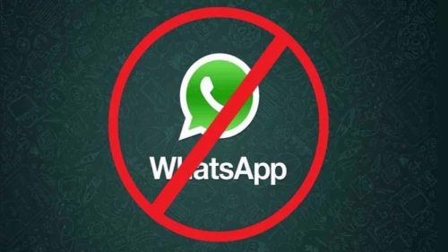 reactivate temporary or permanent banned account banned on whatsapp