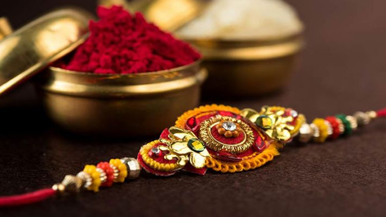Happy Raksha Bandhan GIF messages and wishes for 2019