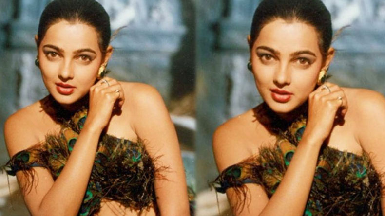 Mamta Kulkarni set the internet fire with her sexy video, have a look
