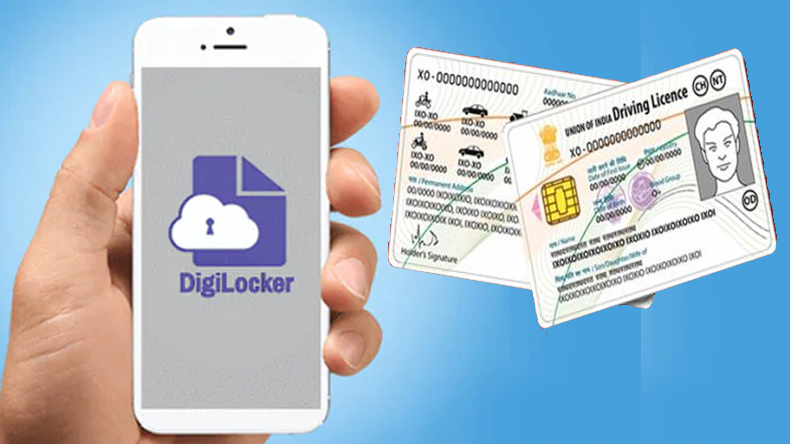 How to Use DigiLocker