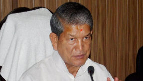 FIR Against Harish Rawat