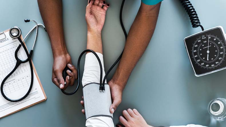 High and Low Blood Pressure Symptoms