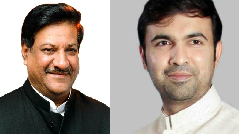 As per exit polls, Congress Prithviraj Chavhan is winning the  Karad South assembly election 2019