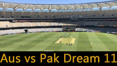 Australia vs Pakistan, 3rd T20I Dream 11 Team Prediction