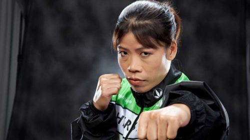 Big Bout League: Olympic MC Mary Kom in punjab royals compete with nikhat pinki olympic medalist