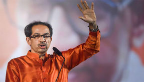 Maharashtra CM Uddhav Thackeray Oath Taking Ceremony Updates